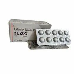 Zuzox Tablets
