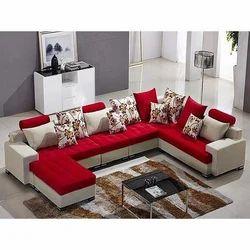Luxury Designer Sofa Set