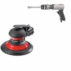 IR Air Operated Hand Tools, Warranty: 1 year
