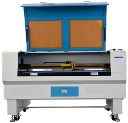 Laser Acrylic Cutting and Engraving Machine