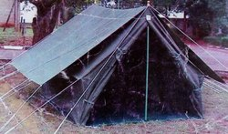 Intec Canvas Tent