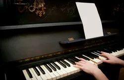 6 Months Aprox Keyboard Music Class
