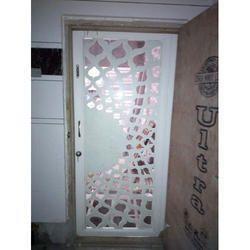 Interior Aluminium Door