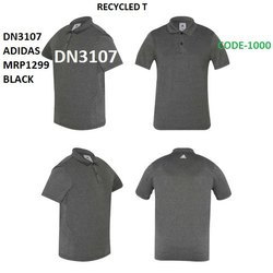Adidas Recycled Climalite and Dryfit T Shirt DN3107, DN3108, DN3109, DN3110, DN3111, DN3112