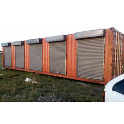 Container Shop 20x8x8