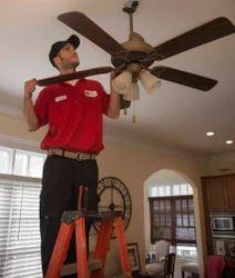 Fan Reparing Services