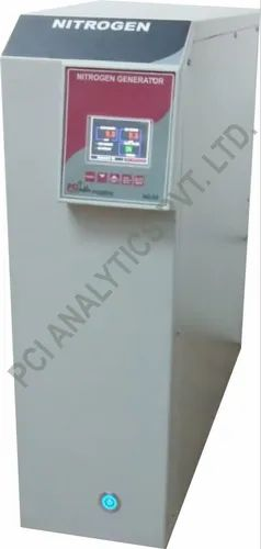 Gas Generator - Ultra High Pure - Nitrogen Generator Exporter from Thane