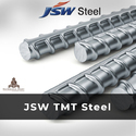 JSW TMT Steel Bar