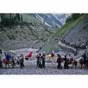 4days Hotel Amarnath Ji Trek/helicopter Tour Packages