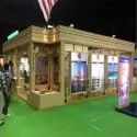 3D Exhibition Stall