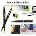 Metal Ball Pen H-215
