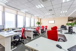 Office Space Service Provider