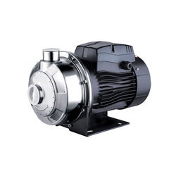 Stainless Steel Single-Stage Centrifugal Pump