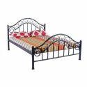 6 X 6 Feet Iron Bed