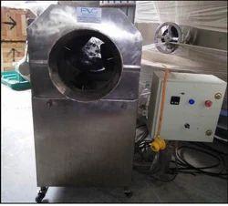 Chura Making Machine