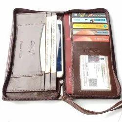 Ladies Designer Leather Wallets