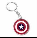 Super Heros Key Chain