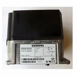 Siemens Burner Servo Motors SQM 48.697A9