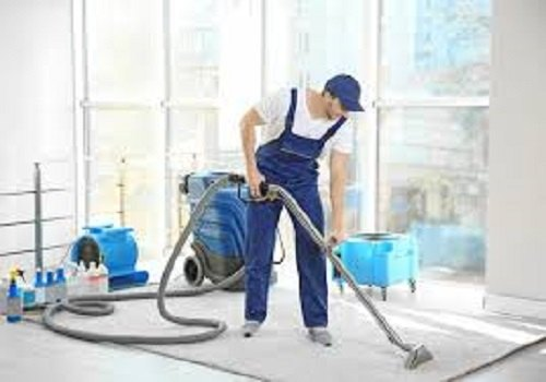Residential 1 Rk Apartment Deep Cleaning in Gurgaon