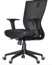 Fonzel 1820117 60 mm Missouri MB Office Chair