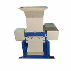 Plastic Scrap Grinder Machines