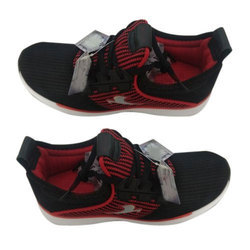 Daily Wear Female Women Casual Shoes, Size: 5-8