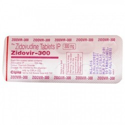 Zidovir Tablet
