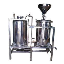 Soya Milk Making Machine at Best Price in India
