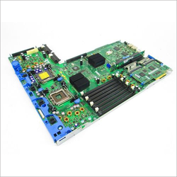 Dell 2950 Server Motherboard- 0CX396, 0X999R, 0H603H, 0M332