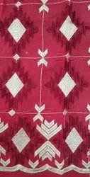 Pario Embroidered Fabric