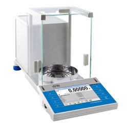 XA 4Y Series Analytical Balances (USP Compliant)