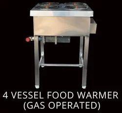 Bain Marie/Food Warmer