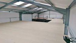 RCC Mezzanine Floor Services
