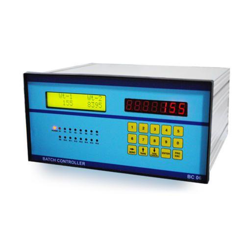 Weighbridge Indicator - D300 Digitizer Weight Indicator