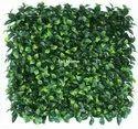 Decorative Interior Vertical Artificial Green Wall