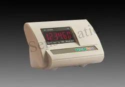 Weighing Indicator (SENSO A-12)