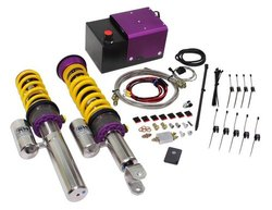 Hydraulic Lift Kits