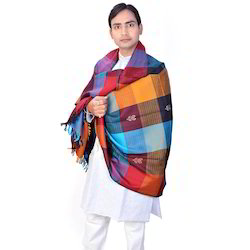 Traditionally Kashmiri Men Shawl 135