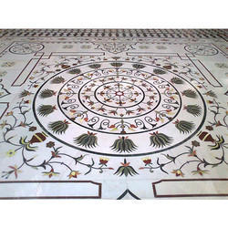Inlay Work, Minimum Area: 70SFT