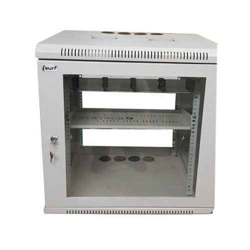 12u Wall Mounted Networking Rack At Rs 5000 Piece Sola