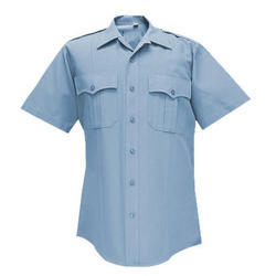 Security Uniform Garment