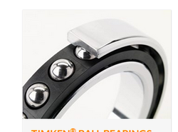 Timken Ball Bearings at Best Price in India