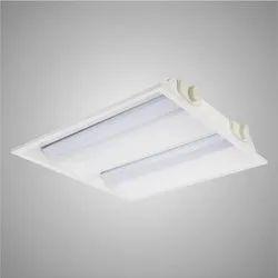 Infinity LED Anti Glare Lamp Panel, Voltage: 220v