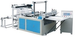 FABRIC SHEET CUTTING MACHINE