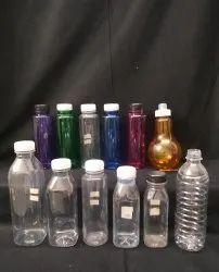 300ml Empty Water Bottle / PET Bottle