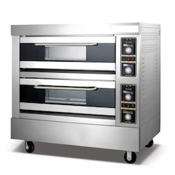 Double Deck Oven Suppliers Manufacturers Amp Traders In India