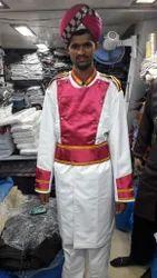 Gate Man Uniform GMU-9
