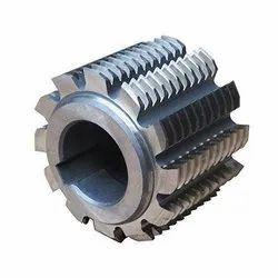 HSS Hob Cutter for External Gear Cutting