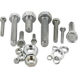 Stainless Steel 310 Bolts & Nuts