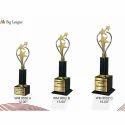 Wooden Big League Awards